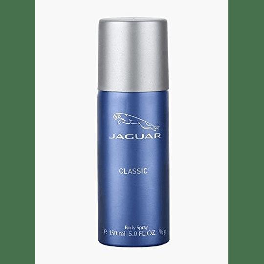 Jaguar Blue 150Ml Hombre Desodorante