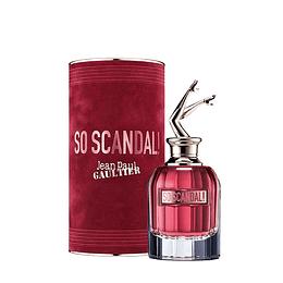 So Scandal Jean Paul Gaultier 80Ml Mujer Edp (Nuevo)