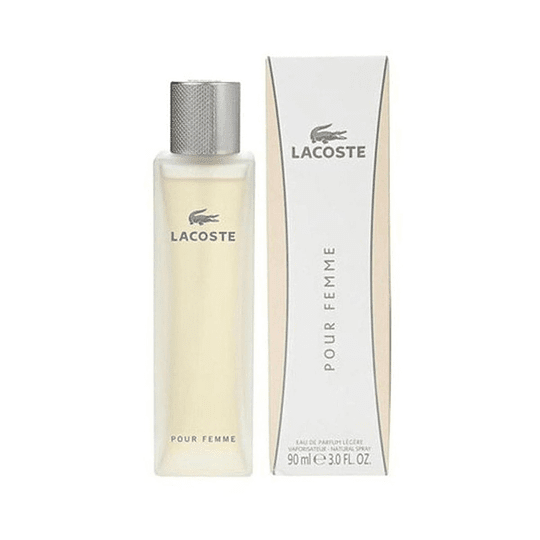 Lacoste Pour Femme Legere 50Ml Mujer Edp