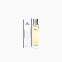 Lacoste Pour Femme 90Ml Mujer