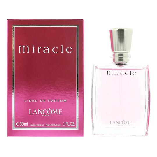 Lancome Miracle 30Ml Mujer Edp