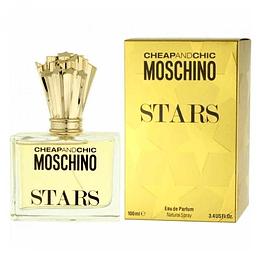 Moschino Stars Moschino 100Ml Mujer Edt