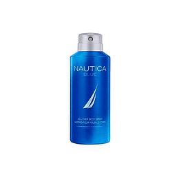 Nautica Blue 150Ml Hombre Desodorante