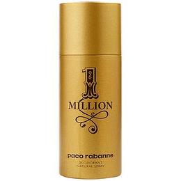 1 Million Paco Rabanne 150ML Hombre Desodorante