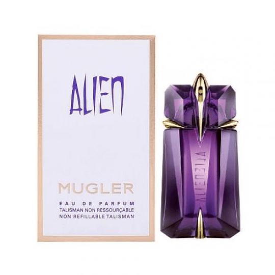Alien Thierry Mugler 60Ml Mujer Edt