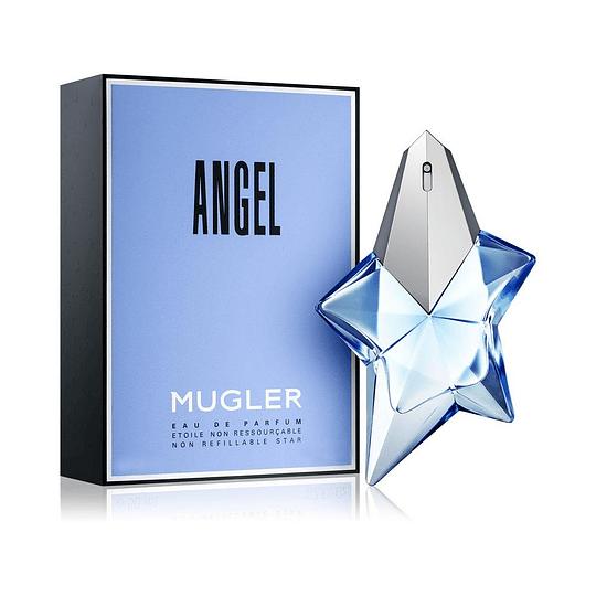 Thiery Mugler Angel 25Ml Mujer Edp