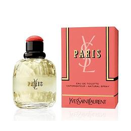Paris Ysl 75Ml Mujer Edt