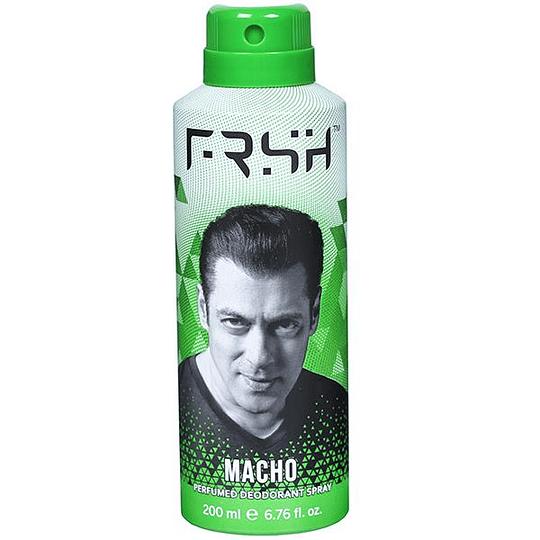 Frsh Macho Armaf 200Ml Hombre Desodorante