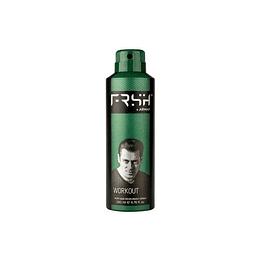 Frsh Workout Armaf 200Ml Hombre Desodorante