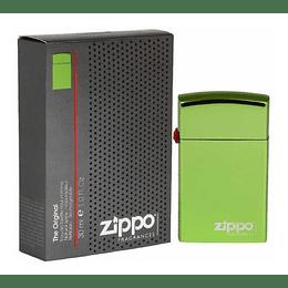 Acid G Zippo 90Ml Hombre Edt