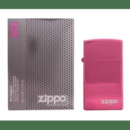 Bright Zippo 90Ml Hombre Edt