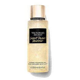 Coconut Passion Shimmer Victorias Secret 250Ml Mujer Colonia