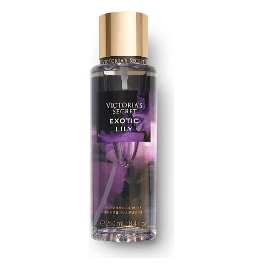 Exotic Lily Victorias Secret 250Ml Mujer Colonia