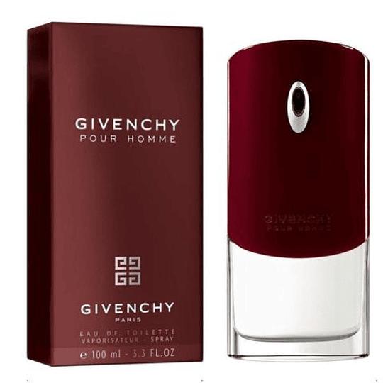 Pour Homme Givenchy 100Ml Hombre  Edt