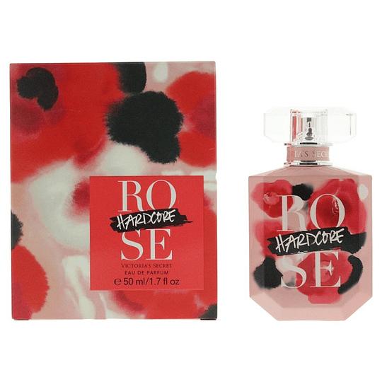 Rose Hardcore Victorias Secret 50Ml Mujer  Perfume
