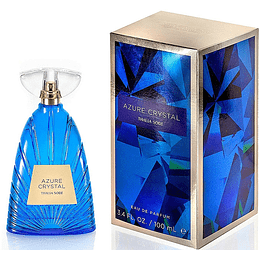 Azure Crystal Thalia Sodi 100Ml Mujer  Perfume