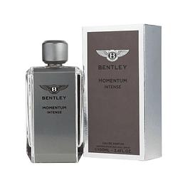 Momentum Intese Bently 100Ml Hombre  Perfume