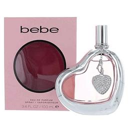 Silver Bebe 100Ml Mujer  Perfume