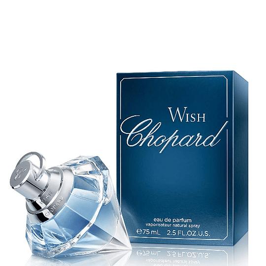 Wish Chopard 75Ml Mujer  Perfume