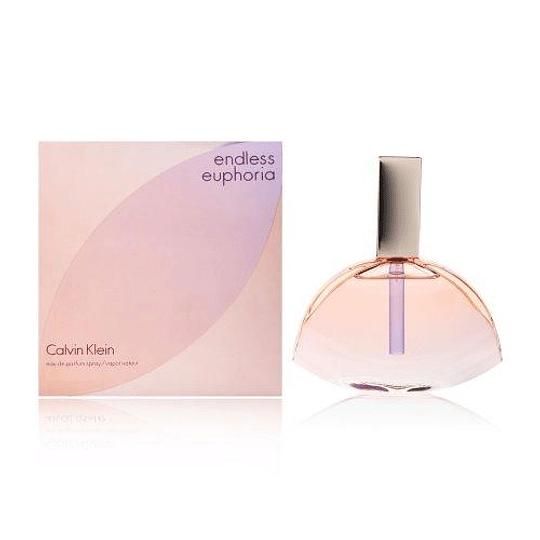 Euphoria Calvin Klein 100Ml Mujer  Perfume