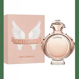 Olympea Paco Rabanne 80Ml Mujer  Perfume