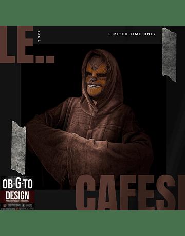 Monk´s Lisa Cafe