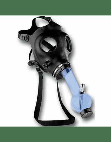 Mask Gas Bong