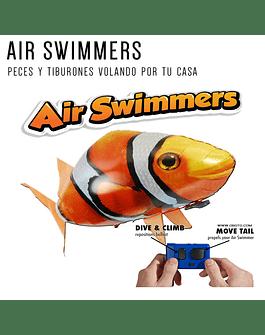 Air Swimmer Pez Nemo