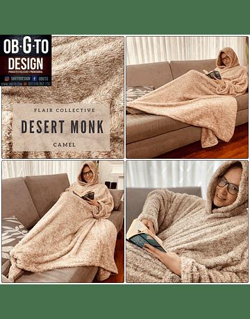 Monk´s Peluche  Desert Camel