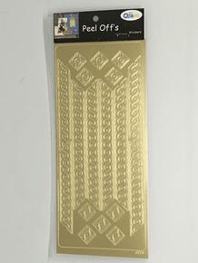 Peel Off's 0086 Dorado
