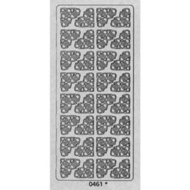 Peel Offs 0461