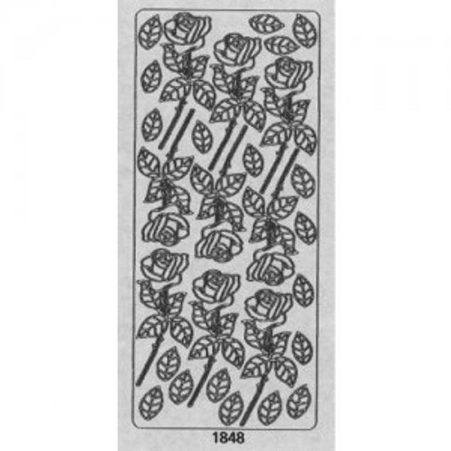 Peel Offs 1848