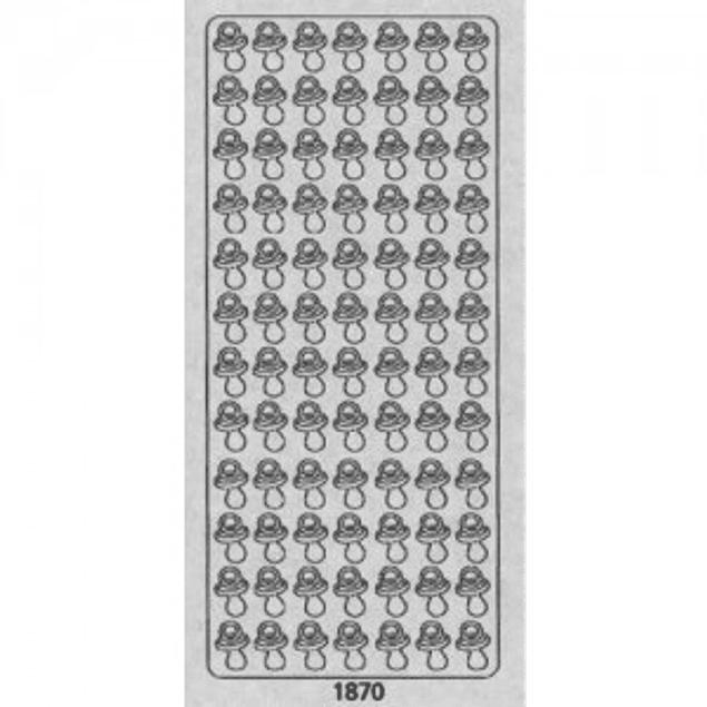 Peel Offs 1870