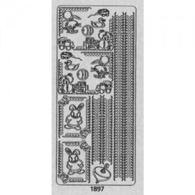 Peel Offs 1897