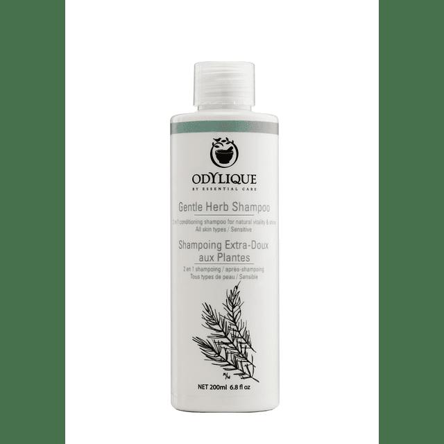 Shampoo Delicato alle Erbe