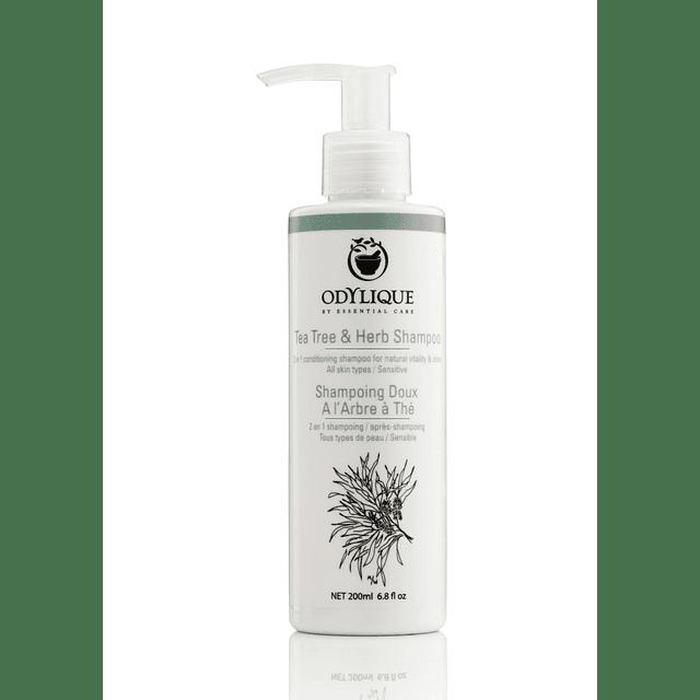 Shampoo Purificante al Tea tree