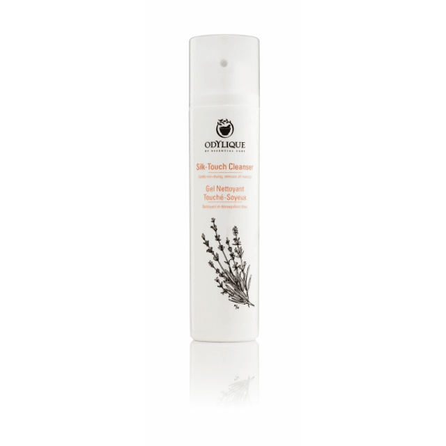 Silk Touch Cleanser