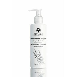 Lavender Hand & Body Wash