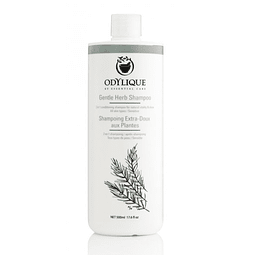 Gentle Herb Shampoo 500 ml