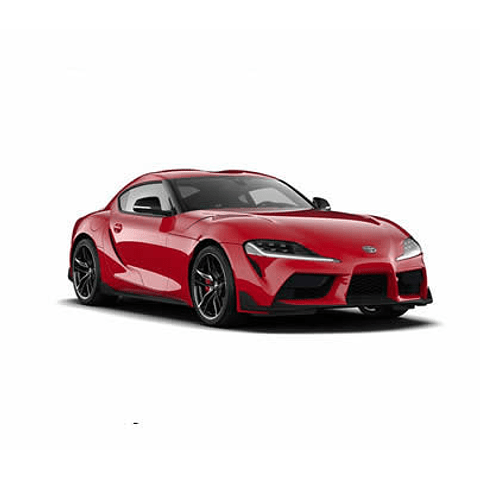 Toyota GR Supra Repro Remap On-line Remoto
