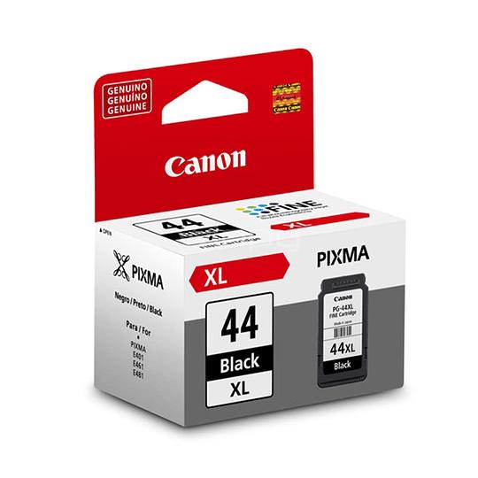 Cartucho de Tinta Canon PG-44 XL Negro