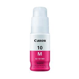 Tinta Canon GI-10 Magenta