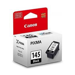 Cartucho de Tinta Canon PG-145 Negro