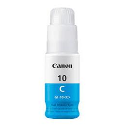 Tinta Canon GI-10 Cian