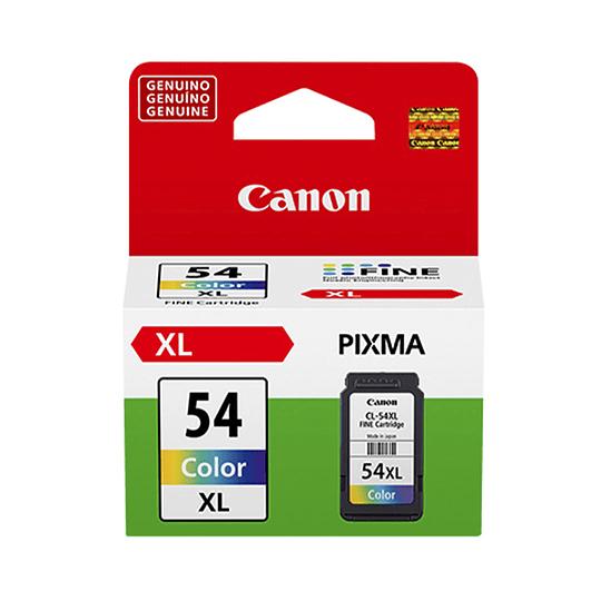 Cartucho de Tinta Canon CL-54 XL