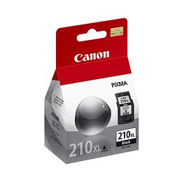 Cartucho de Tinta Canon PG-210XL Black