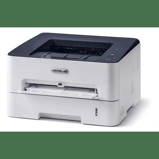 Impresora Inalámbrica Doble Cara Xerox B210
