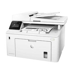 Impresora Multifuncional Láser Jet Pro HP M227FDW