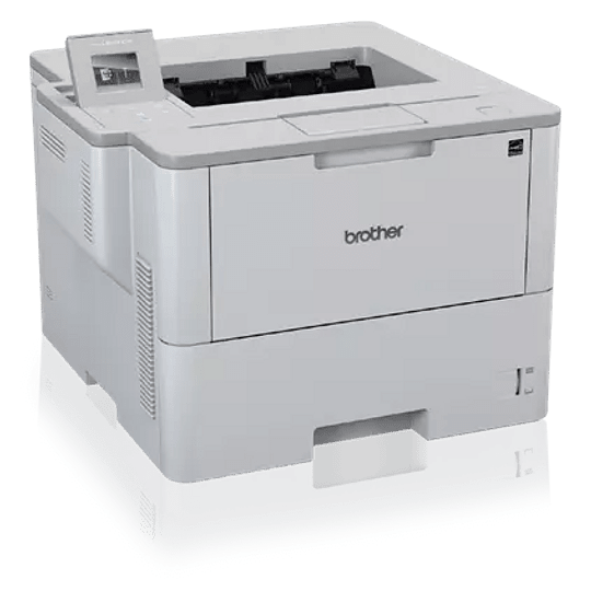 Impresora Brother Láser HL-L6400DW Monocromática