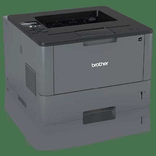 Impresora Láser Monocromática Brother HL-L5100DN